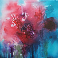 Rosalind O'Connor - Poppy
